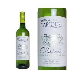 赤ワイン / 10%OFFクーポン対象商品 タリケ クラシック 2019年 ドメーヌ・デュ・タリケ ...