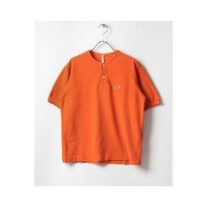 アーバンリサーチドアーズ / Tシャツ / 5/22 新入荷/Scye GarmentDyed ヘン...