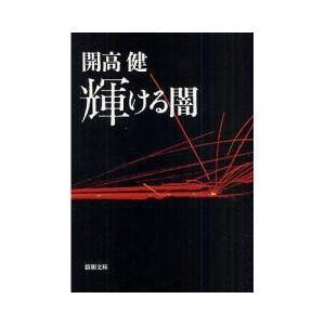 日本の小説 / 輝ける闇/開高健