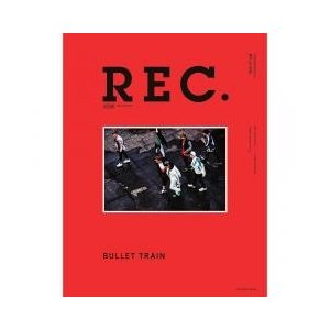 REC. 超特急FASHION BOOK/RYUJISUE