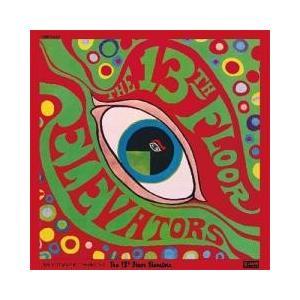 テキサスのサイケデリック・ロック・バンドによる1966年のファースト・アルバムが、24bitマスタリ...