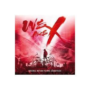 出るかと言われ続けていたアルバムだが、2017年3月にリリースされたのは映画『WE ARE X』のサ...