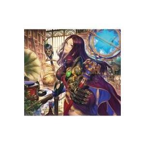 アプリゲーム「Fate/Grand Order」の楽曲をまとめたオリジナルサウンドトラック。全3枚組...