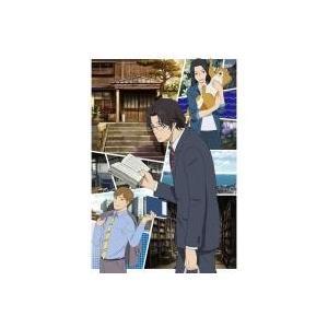 アニメ / 舟を編む 上巻 完全生産限定版/BLU-RAY DISC