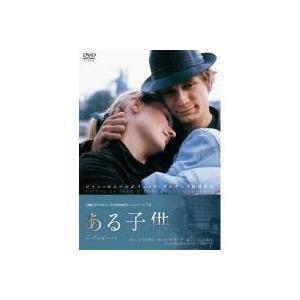 洋画 / 送料無料/ ある子供DVD