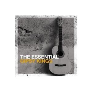 洋楽 / 送料無料/ Gipsy Kings ジプシーキングス / Essential Gipsy ...