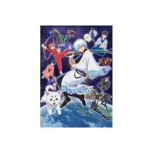 「銀魂」Blu-ray Box化 発売決定2006年07月〜2010年10月までリリースしたDVDシ...
