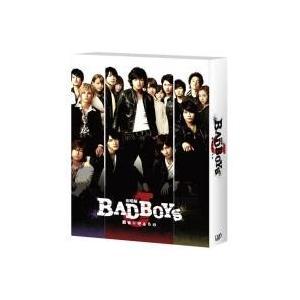 邦画 / Bad Boys J -最後に守るもの- 豪華版[Blu-ray]BLU-RAY DISC