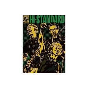 J-POP / 送料無料/ Hi-standard ハイスタンダード / Live at TOHOK...