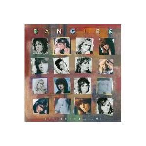 米西海岸のガールズ・バンド、バングルスが86年に発表した2ndアルバム。プリンスが変名で提供したヒッ...