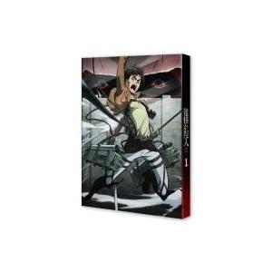 人類に許されたのは、恐怖と絶望。コミックス累計発行部数1,200万部を誇る大ヒット漫画「進撃の巨人」...