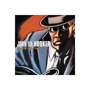 洋楽 / John Lee Hooker ジョンリーフッカー / Kingsnake At Your...