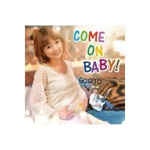 J-POP / GOTO (フットボールアワー後藤) / COME ON BABYCD Maxi