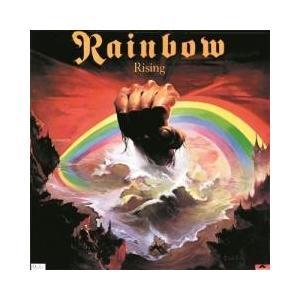洋楽 / Rainbow レインボー / Rising: 虹を翔る覇者SHM-CD