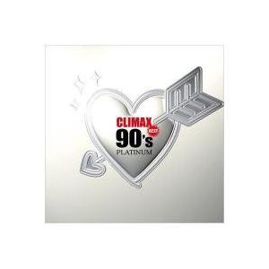 J-POPコンピ『クライマックス・ベスト』シリーズの90's集大成編。選ばれた90年代の32曲は、い...
