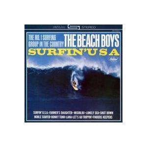 洋楽 / 送料無料/ Beach Boys ビーチボーイズ / Surfin Usa SHM-CD