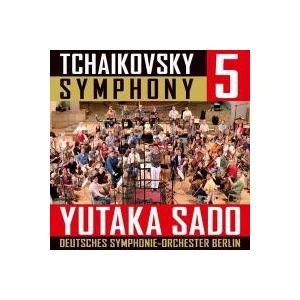 クラシック / 送料無料/ Tchaikovsky チャイコフスキー / 交響曲第5番、スラヴ行進曲...