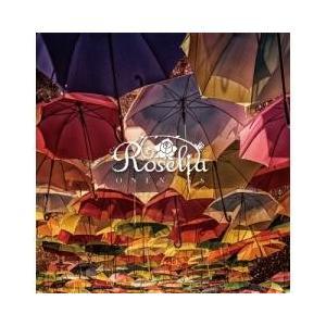 サウンドトラック / Roselia (BanG Dream) / ONENESS Blu-ray付...