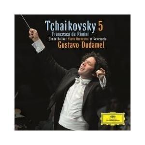 クラシック / Tchaikovsky チャイコフスキー / 交響曲第5番、『フランチェスカ・ダ・リ...