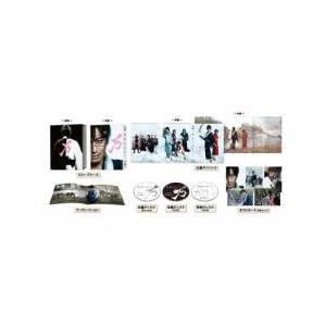 邦画 / 初回仕様/無限の住人 ブルーレイ&DVDセット プレミアム・エディション(3枚組)BLU-...