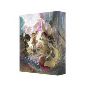 アニメ / メイドインアビス Blu-ray BOX 下巻BLU-RAY DISC