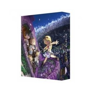 アニメ / メイドインアビス Blu-ray BOX 上巻BLU-RAY DISC