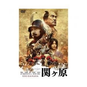 邦画 / 関ヶ原 DVD 通常版DVD