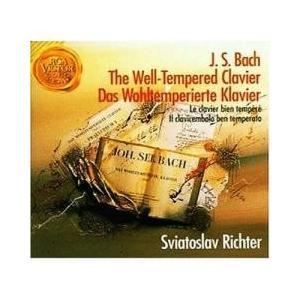 クラシック / 送料無料/ Bach, Johann Sebastian バッハ / 平均律クラヴィ...