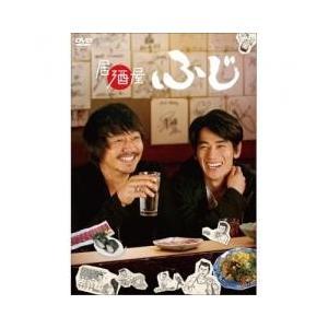 TVドラマ / 送料無料/ 居酒屋ふじ DVD-BOXDVD