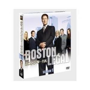 海外TV / 10%OFFクーポン対象商品 送料無料/ ボストン・リーガル SEASON1 SEAS...