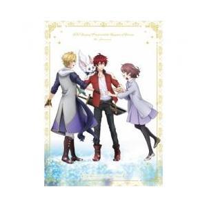 TVアニメ「夢王国と眠れる100人の王子様」Blu-ray&DVDシリーズ発売決定*Blu-ray、...