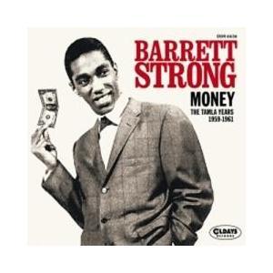 ミシシッピ出身のバレットがタムラに残した6枚のシングルをまとめたもので、他レーベルの楽曲4曲も特別収...