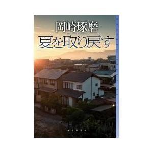ミステリー・サスペンス / 夏を取り戻す/岡崎琢磨
