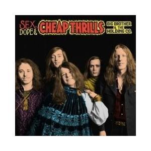 洋楽 / 送料無料/ Janis Joplin / Big Brother And The Hold...