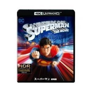 洋画 / スーパーマン 劇場版 (2枚組)BLU-RAY DISC
