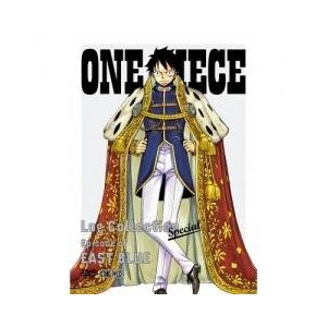TVアニメ「ONE PIECE」20周年記念商品ルフィたちの冒険を全3巻の「LogCollectio...