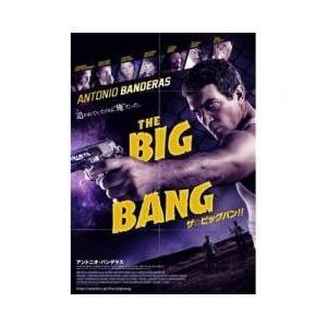 洋画 / THE BIG BANG ザビッグバンDVD