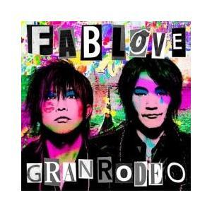 GRANRODEOの8thオリジナル・アルバム。自身初のロサンゼルス・レコーディングを敢行した本作は...