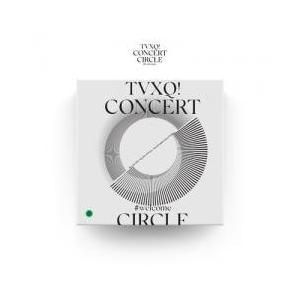 K-POP アジア 東方神起 TVXQCONCERT -CIRCLE- #welcome DVDDVDの商品画像 ナビ