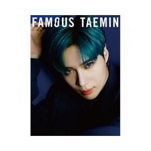 韓国のボーイズ・グループ、SHINeeのテミンによる3rdソロ・ミニ・アルバム。すべて新たにレコーデ...