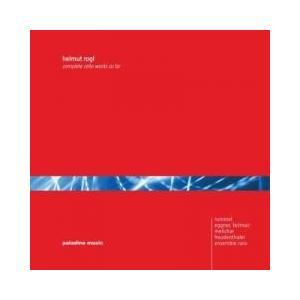クラシック / 送料無料/ ローグル、ヘルムート(1960-) / チェロのための作品集 ルンメル、...