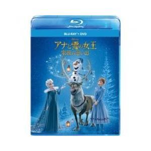 アニメ / アナと雪の女王/家族の思い出 ブルーレイ+DVDセットBLU-RAY DISC