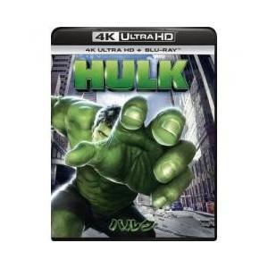 洋画 / 10%OFFクーポン対象商品 ハルク 4K Ultra HD+ブルーレイBLU-RAY D...