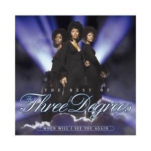 洋楽 / Three Degrees スリーディグリーズ / Best Of The Three D...
