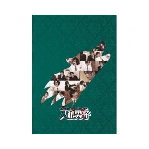 お笑い・バラエティ / 送料無料/ BD/人狼男子 第1巻BLU-RAY DISC