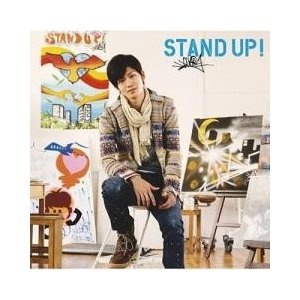 J-POP / 松下洸平 / STAND UPCD Maxi