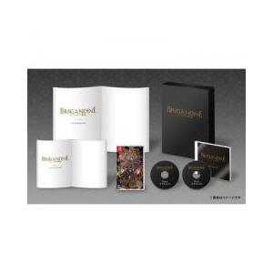 ゲームソフト / 送料無料/ ブリガンダイン ルーナジア戦記 Limited Edition