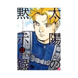 文庫 / 太陽の黙示録 11/かわぐちかいじ