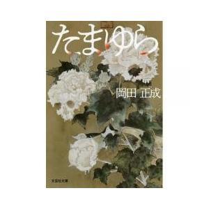 日本の小説 / たまゆら/岡田正成