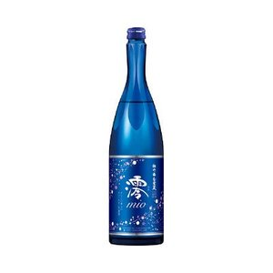 松竹梅 白壁蔵 澪・スパークリング清酒 750ml 1本 日本酒 日本酒